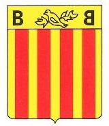 Blason La Bouilladisse