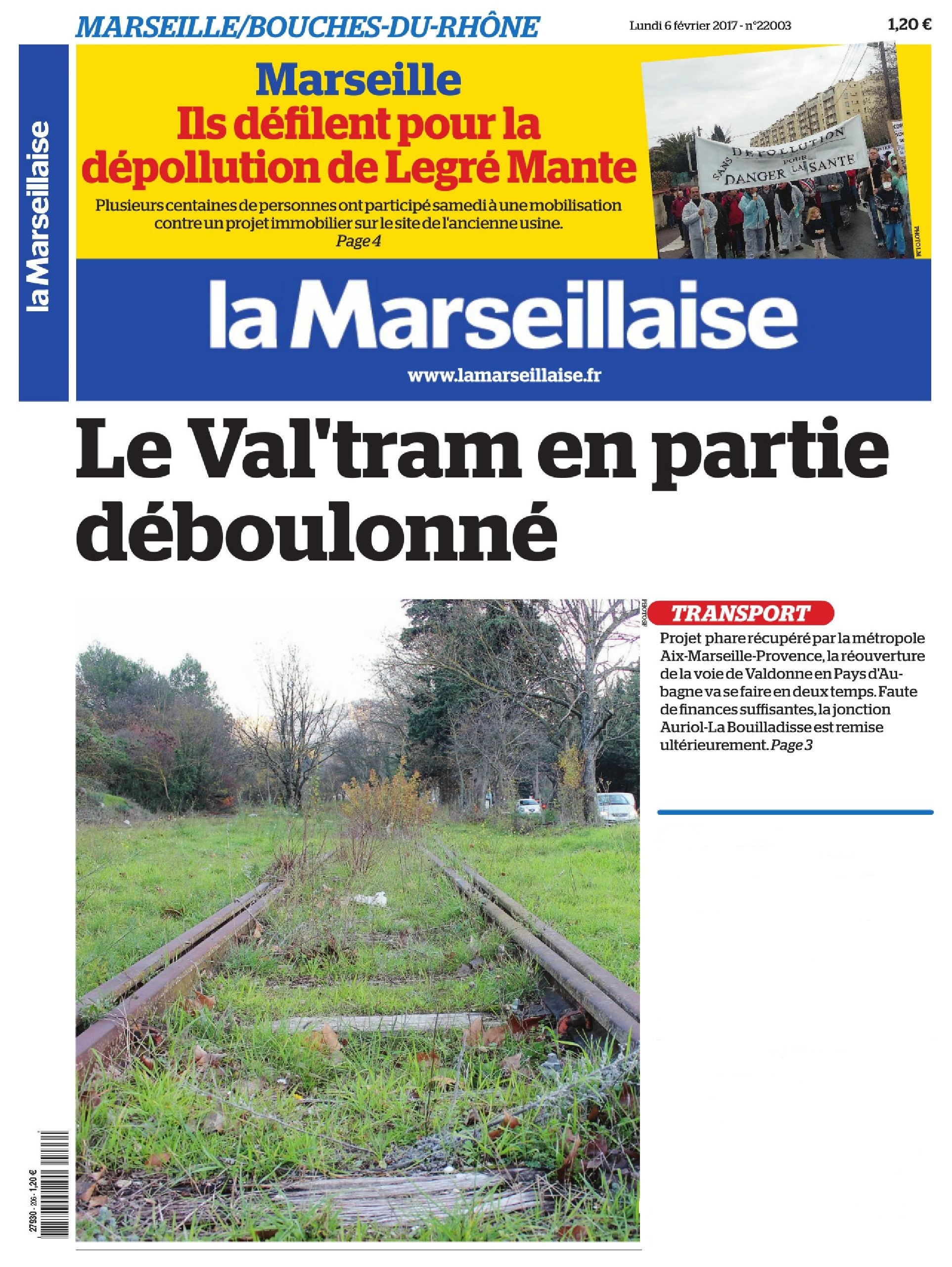 LaMarseillaise1